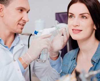 Centro de Otorrinolaringología y Otología