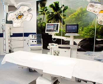 Centro de Especialidades Quirúrgicas