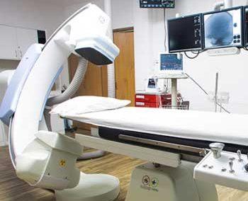 Centro de Cardiología, Cirugía Cardiovascular y Hemodinamia